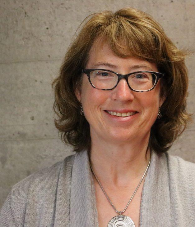 Ariane Loignon Administratrice