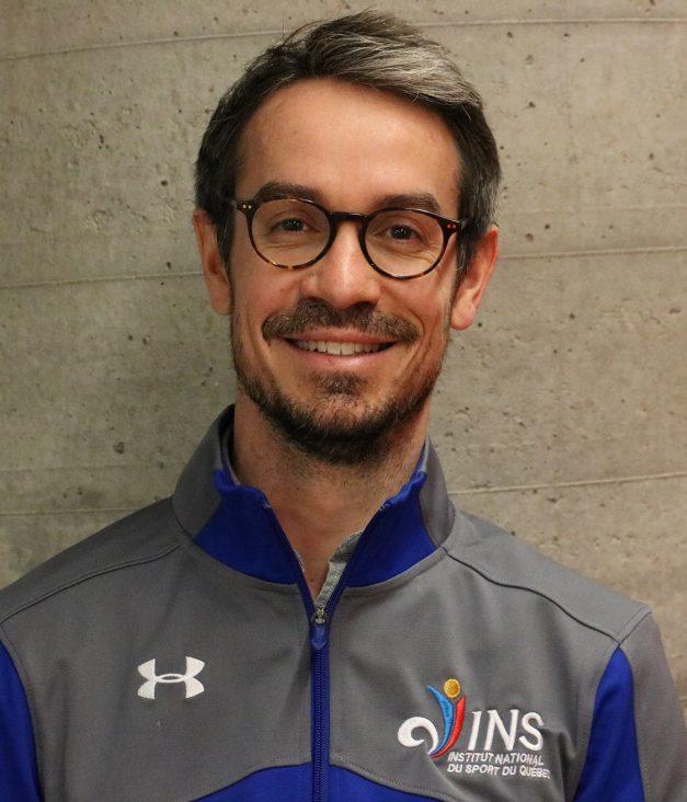 François Bieuzen, Ph. D. Exercice Physiologist