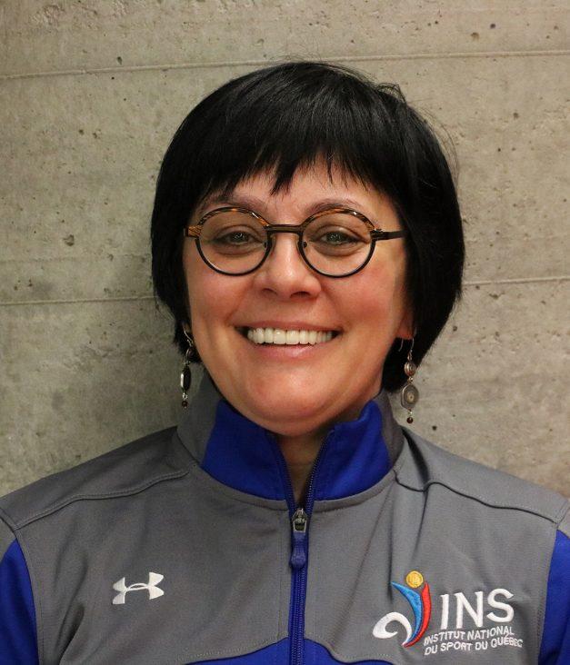 Suzanne Leclerc Directrice médicale
