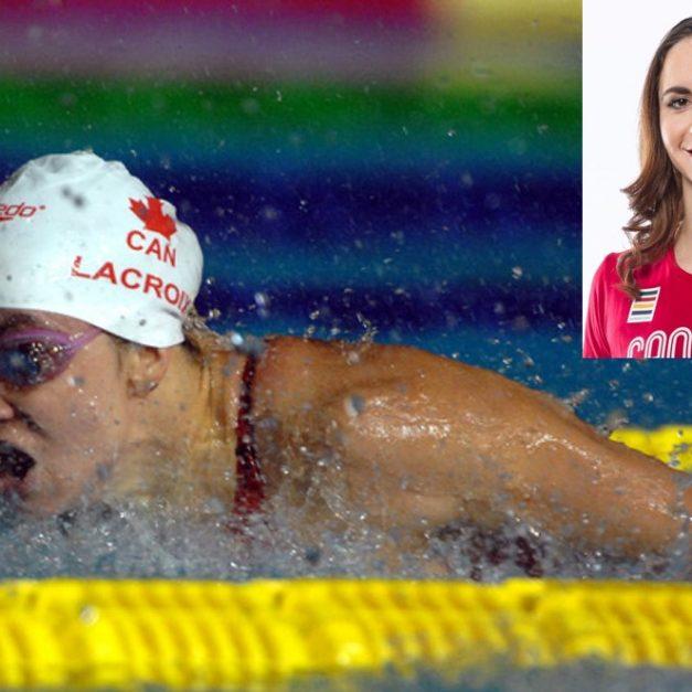 L'année olympique, prise 2