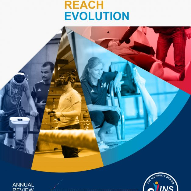 AGM 2020 – A Year of Change, Reach and Evolution
