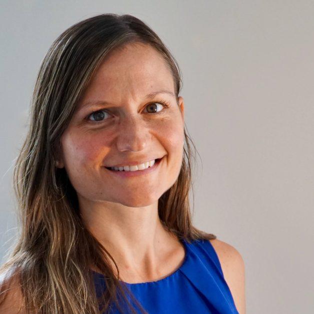 Anne-Marie Durnin nommée Directrice, Programmes d'excellence et Formation
