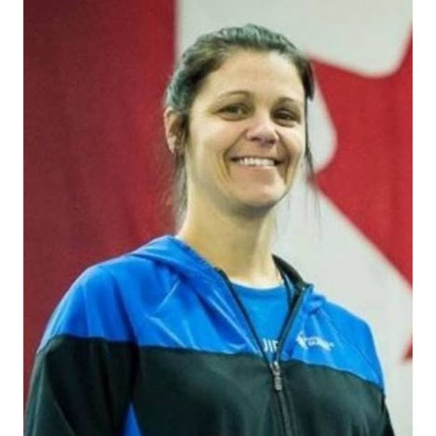 National Coaches Week : Karina Kosko wants to help athletes surpass themselves.