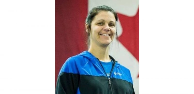 Semaine nationale des entraîneurs : Karina Kosko vise à amener ses athlètes à se dépasser.