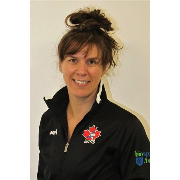 National Coaches Week: Marie-Hélène Chisholm's Two Remarkable Coaches