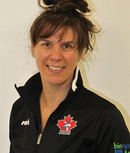 Semaine nationale des entraîneurs: Les entraîneurs marquants de Marie-Hélène Chilshom
