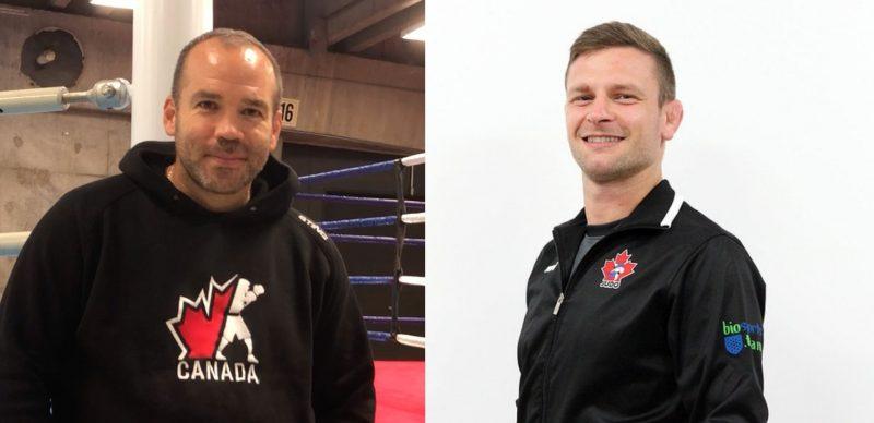 Semaine nationale des entraîneurs: Les inspirations de Daniel Trépanier et Sasha Mehmedovic