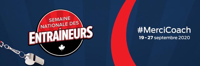 L'INS Québec souligne la Semaine nationale des entraîneurs