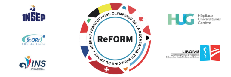 Survey on Concussions in the International Francophonie