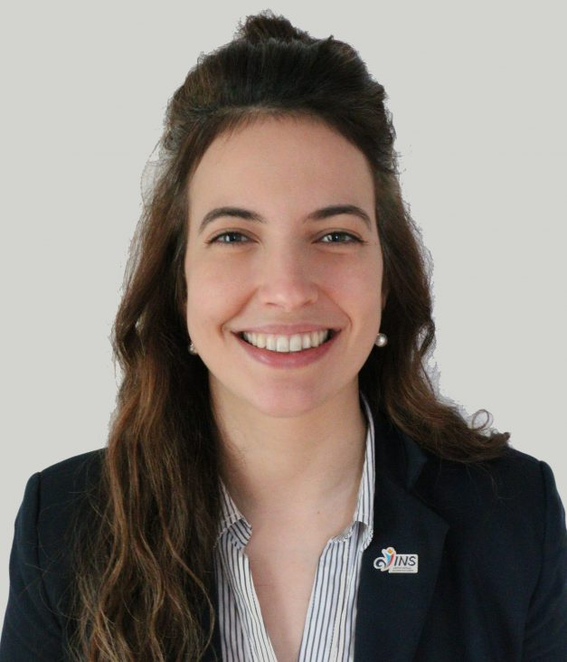 Claudie-Anne Leblanc Coordonnatrice, Communication numérique et Événements