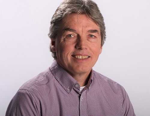 Yves Hamelin nommé Vice-président, Services de performance