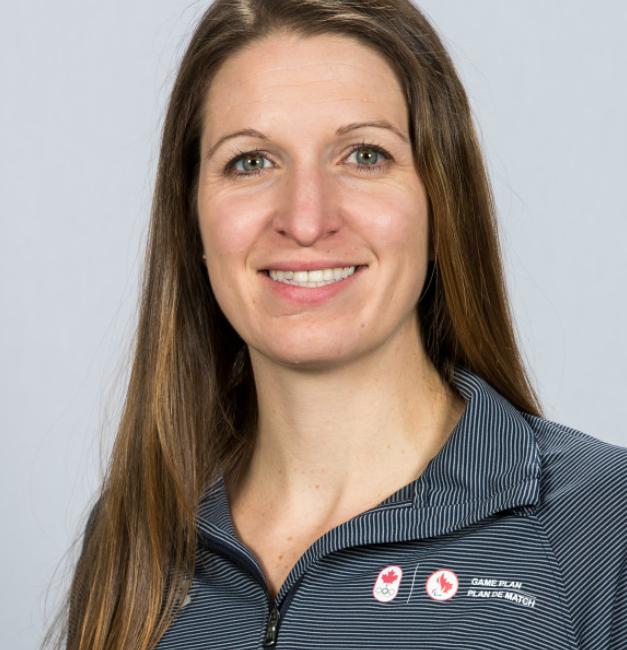 Sophie Brassard Conseillère d'orientation
