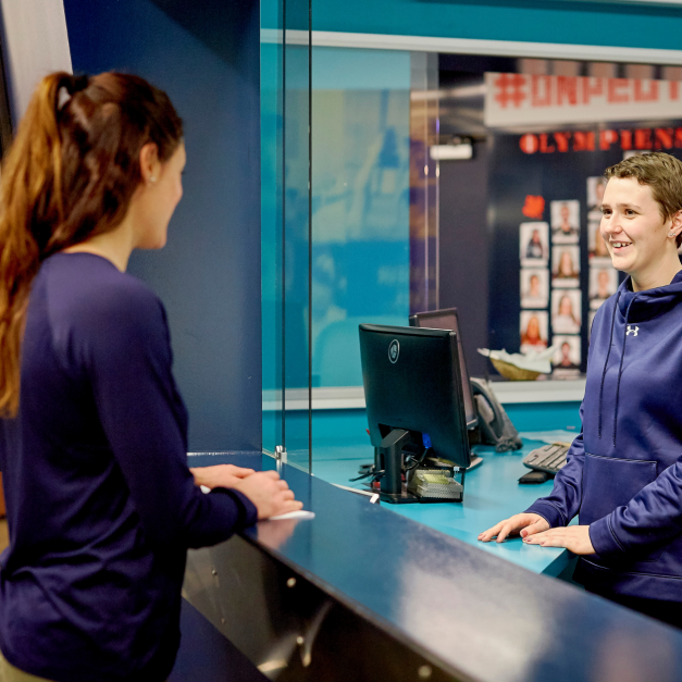 La parité, une réalité à l'INS Québec : un leadership féminin au cœur du sport de haut niveau