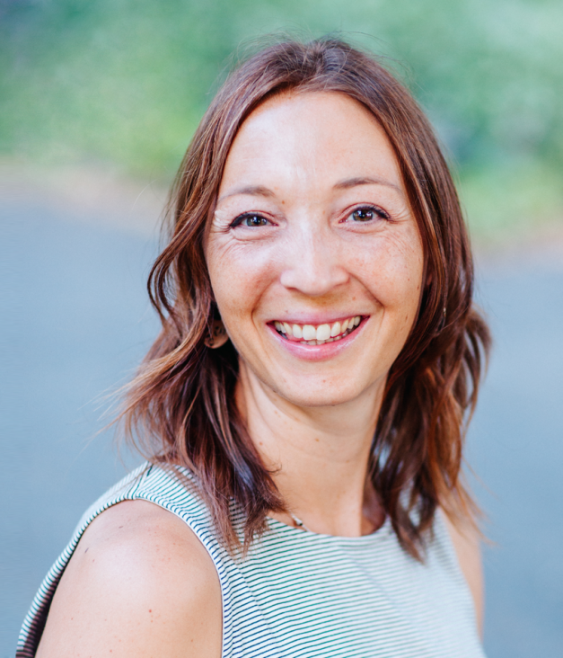 Alexia de Macar, Ph. D. Nutritionniste