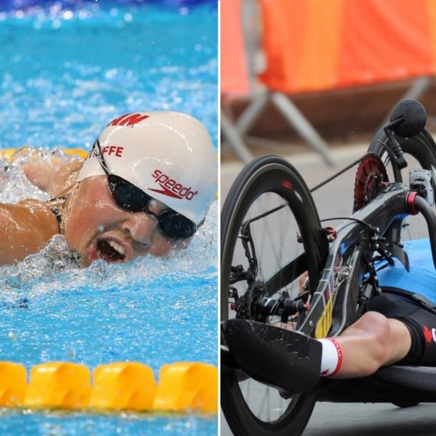 Préparation des athlètes pour les Jeux paralympiques : le plan de match