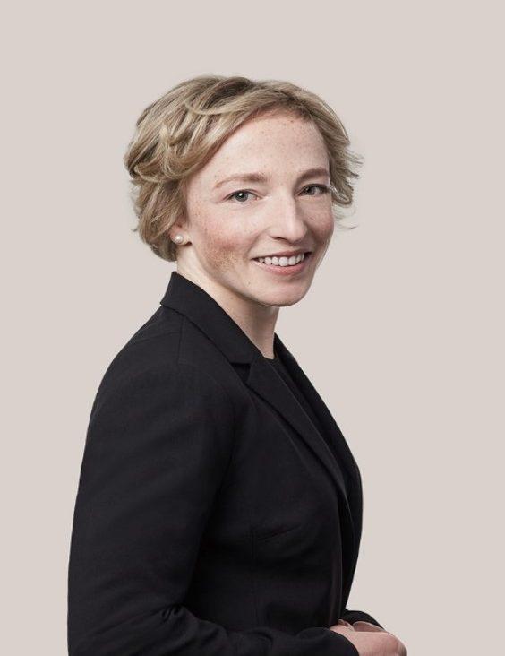 Emilie Bundock Administratrice<br>Membre, comité de Gouvernance